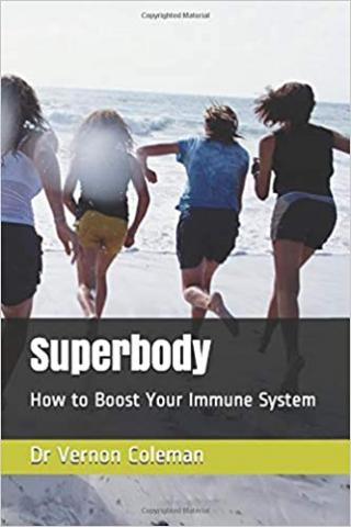 Superbody: How to Boost Your Immune System